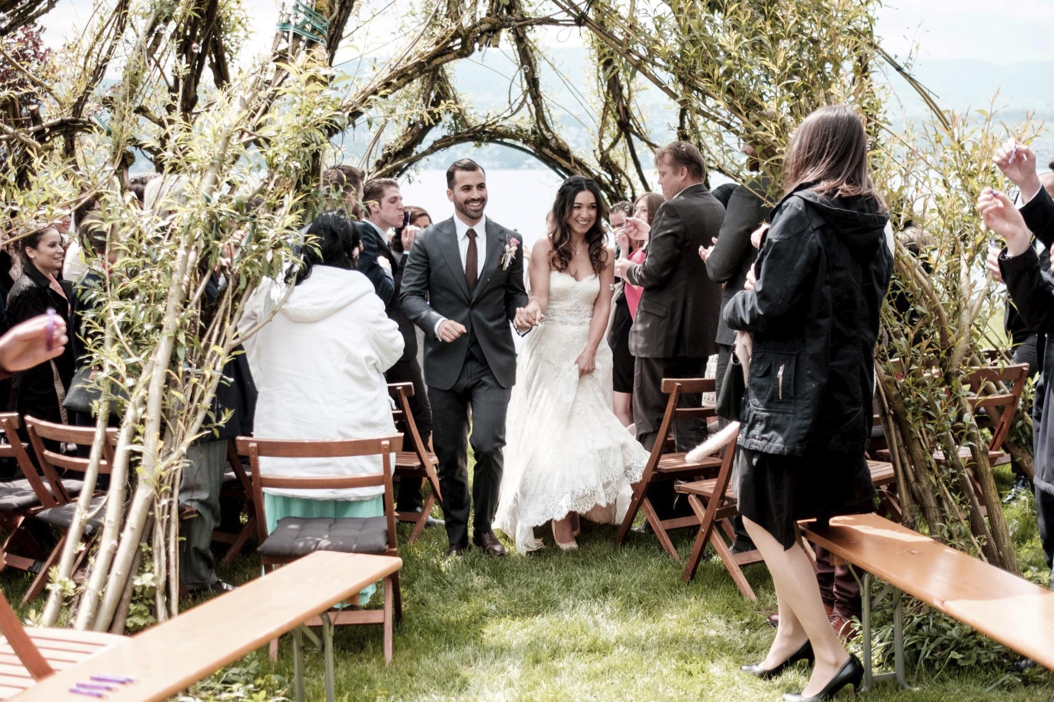 Aida + Tim | Hochzeitsfotografen am Bodensee Zürichsee Hochzeit in der Schweiz  - Hochzeitsfotografie von Aida und Tim