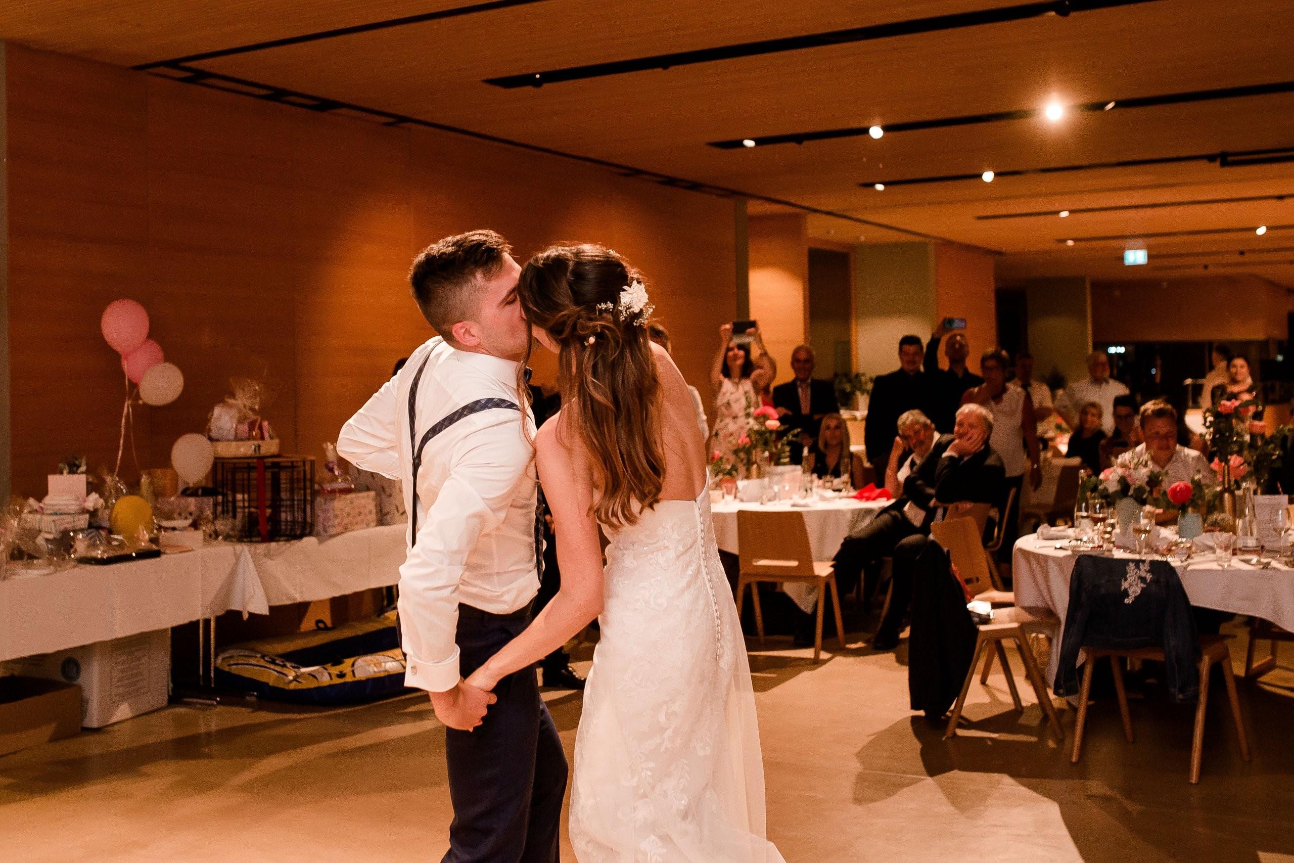 Aida + Tim | Hochzeitsfotografen am Bodensee Hochzeit - Insel Mainau, Konstanz