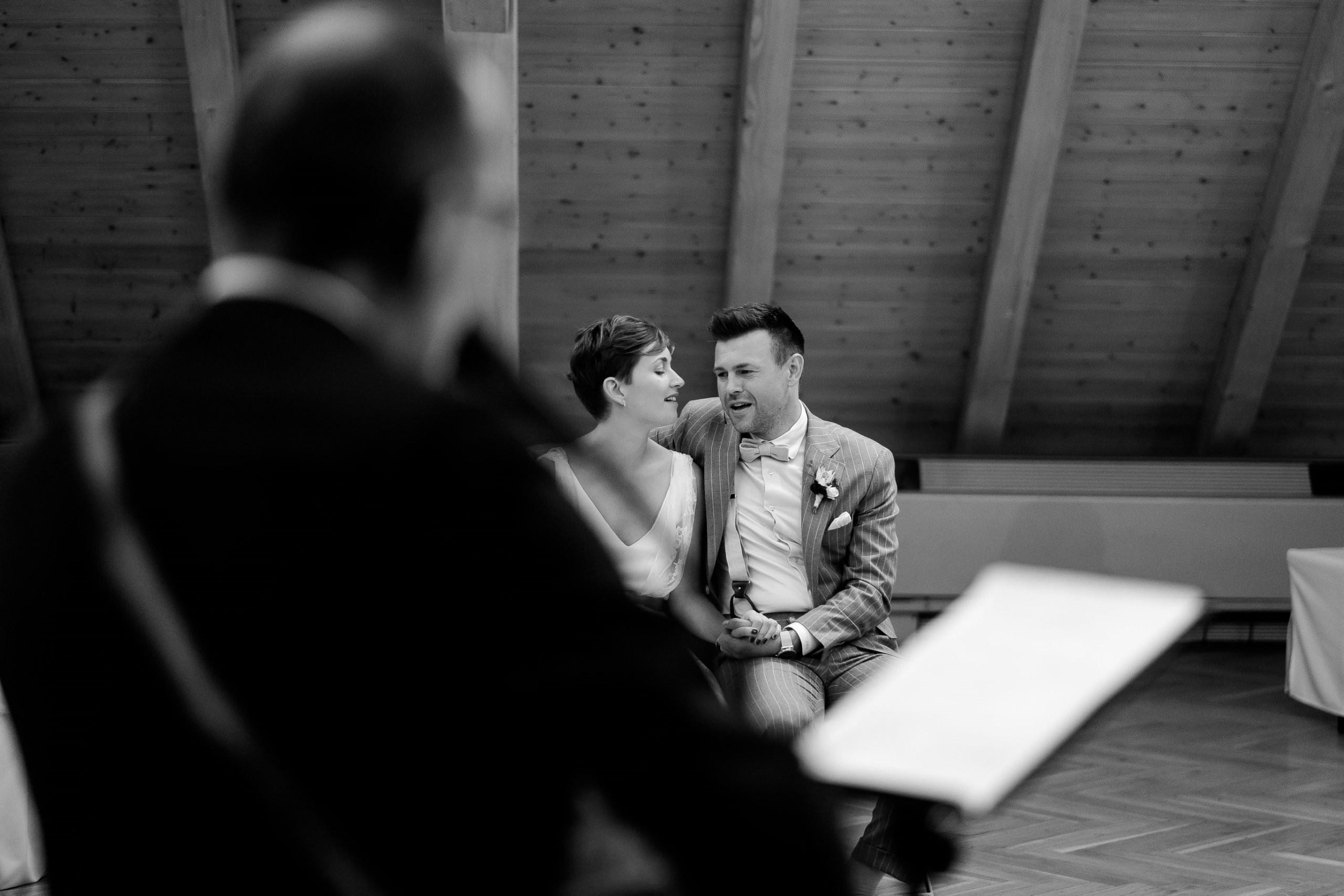 Aida + Tim | Hochzeitsfotografen am Bodensee Zollhaus, Ludwigshafen