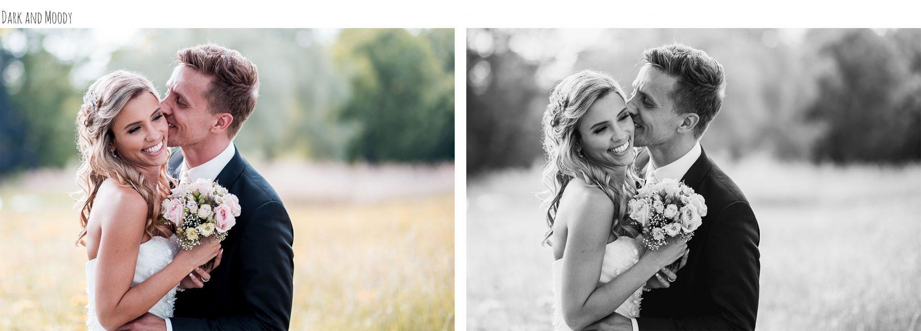 Aida + Tim | Hochzeitsfotografen am Bodensee Bearbeitungsstile