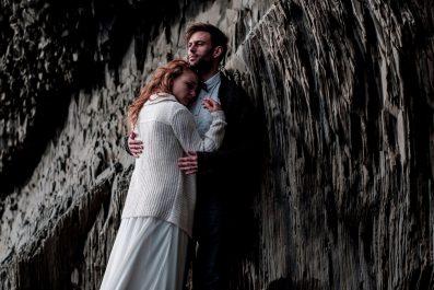 Aida + Tim | Hochzeitsfotografen am Bodensee Josefin und Freddy in Island  - Hochzeitsfotografie von Aida und Tim