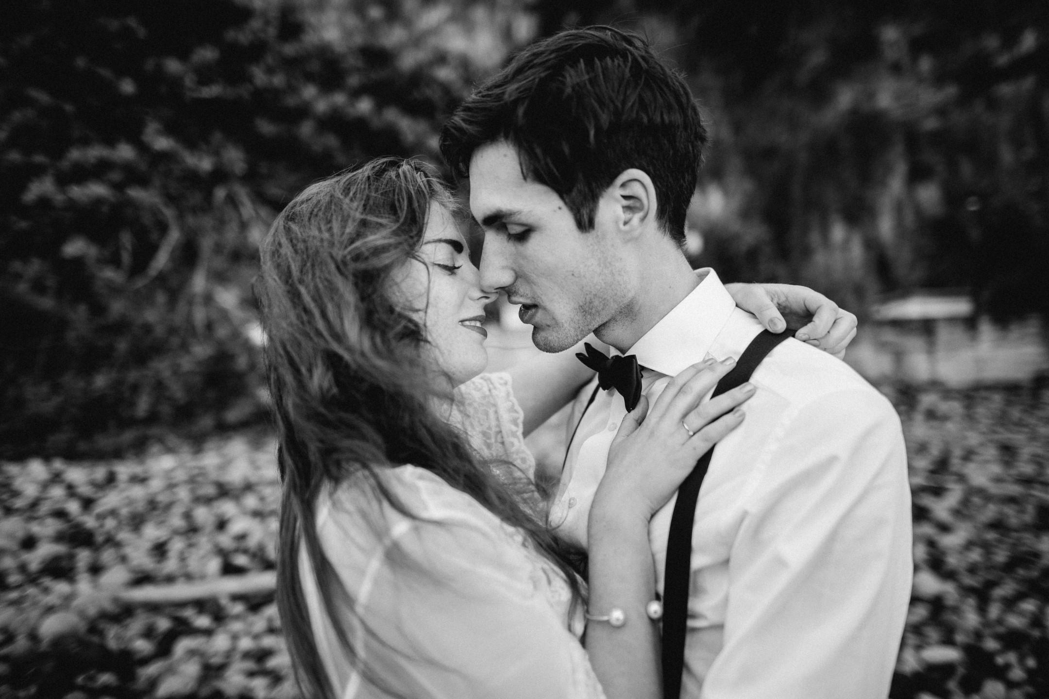 Aida + Tim | Hochzeitsfotografen am Bodensee Für unsere Brautpaare  - Hochzeitsfotografie von Aida und Tim