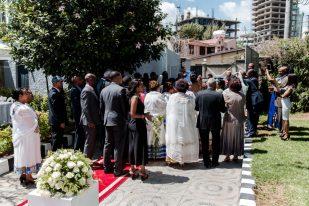 Aida + Tim | Hochzeitsfotografen am Bodensee Sara und Senai in Äthiopien  - Hochzeitsfotografie von Aida und Tim