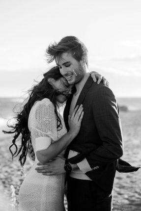 Aida + Tim | Hochzeitsfotografen am Bodensee Carla und Alexis in Spanien  - Hochzeitsfotografie von Aida und Tim