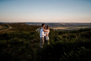 Aida + Tim | Hochzeitsfotografen am Bodensee Ginny und Matt in England