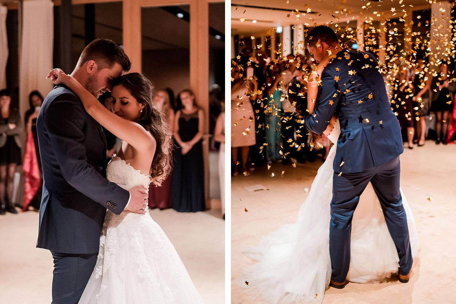 Aida + Tim | Hochzeitsfotografen am Bodensee Insel Mainau Hochzeit in Deutschland  - Hochzeitsfotografie von Aida und Tim
