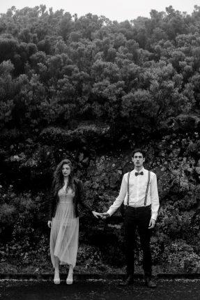 Aida + Tim | Hochzeitsfotografen am Bodensee Verlobungsshooting - Madeira, Portugal