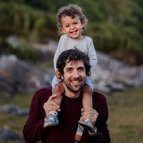 Aida + Tim | Hochzeitsfotografen am Bodensee Joshua und Tim