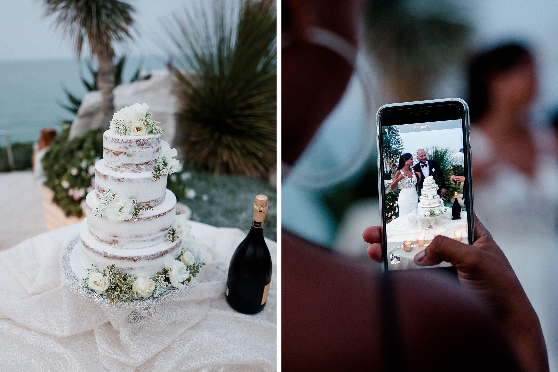 Aida + Tim | Hochzeitsfotografen am Bodensee Hochzeit Italien_§