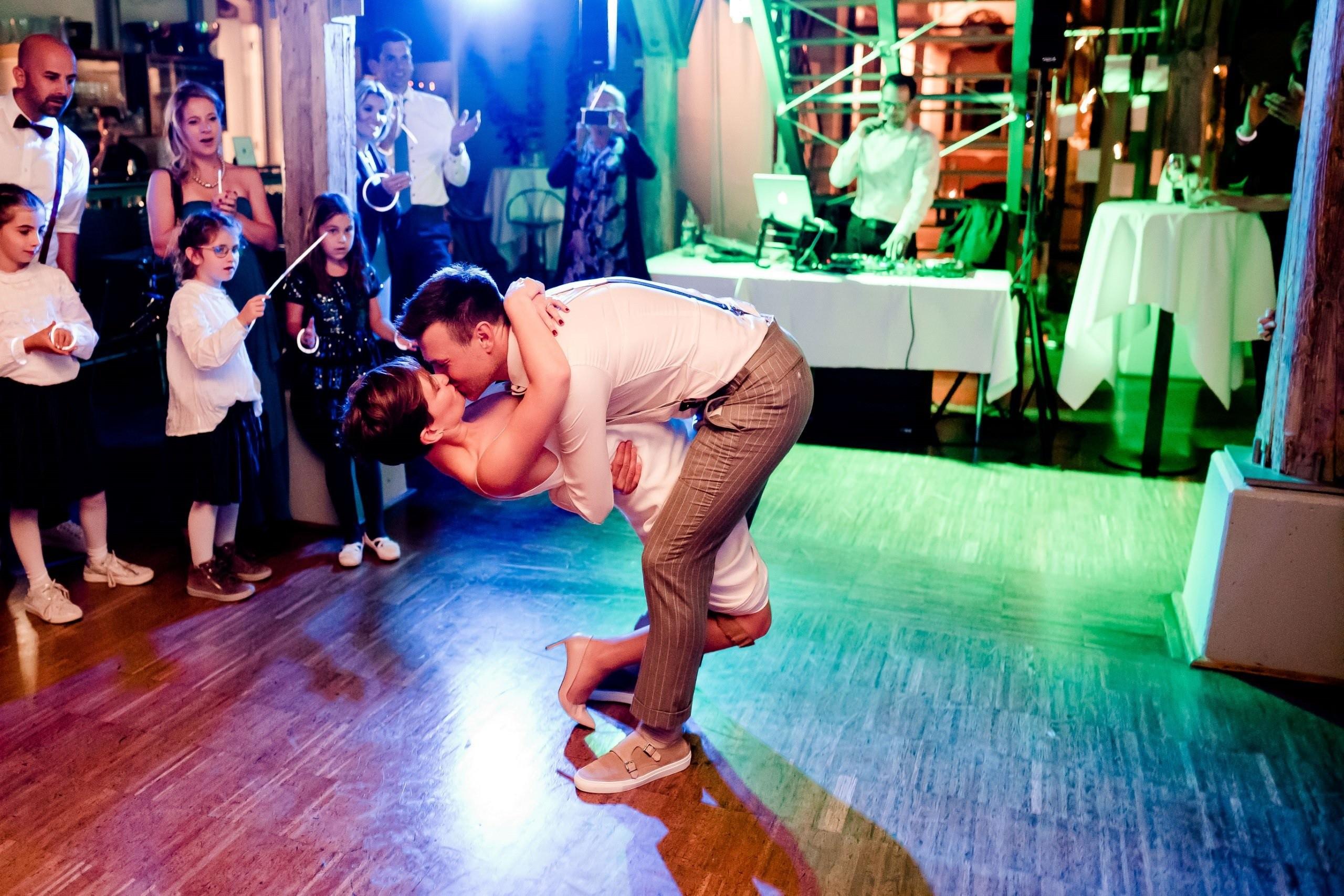 Aida + Tim | Hochzeitsfotografen am Bodensee Hochzeit - Zollhaus, Ludwigshafen