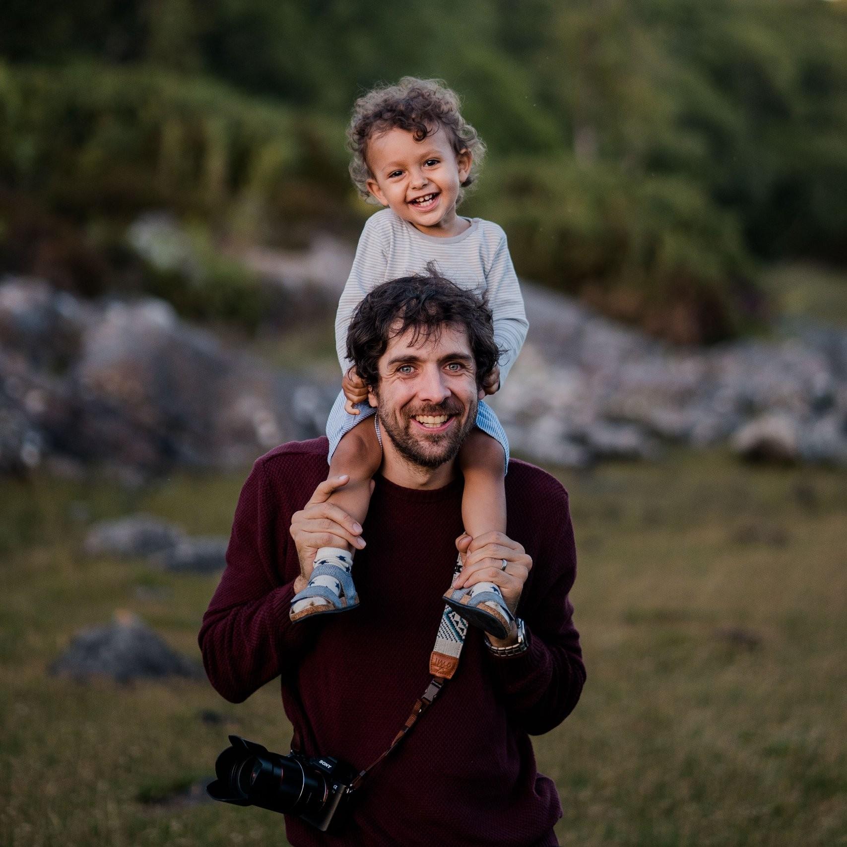 Aida + Tim | Hochzeitsfotografen am Bodensee Über Uns