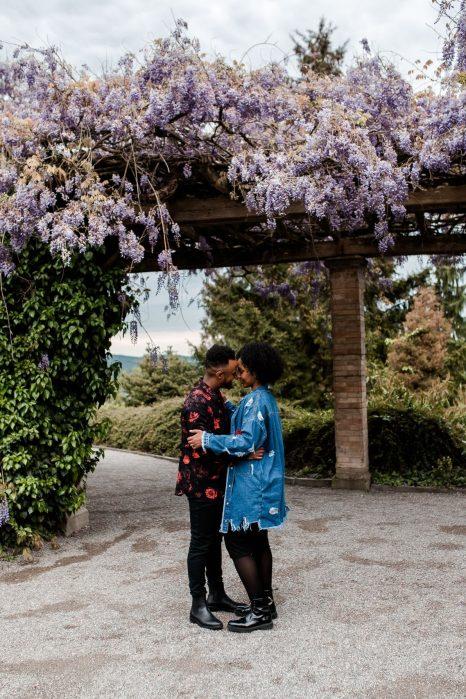 Aida + Tim | Hochzeitsfotografen am Bodensee Beti & Henok in Deutschland