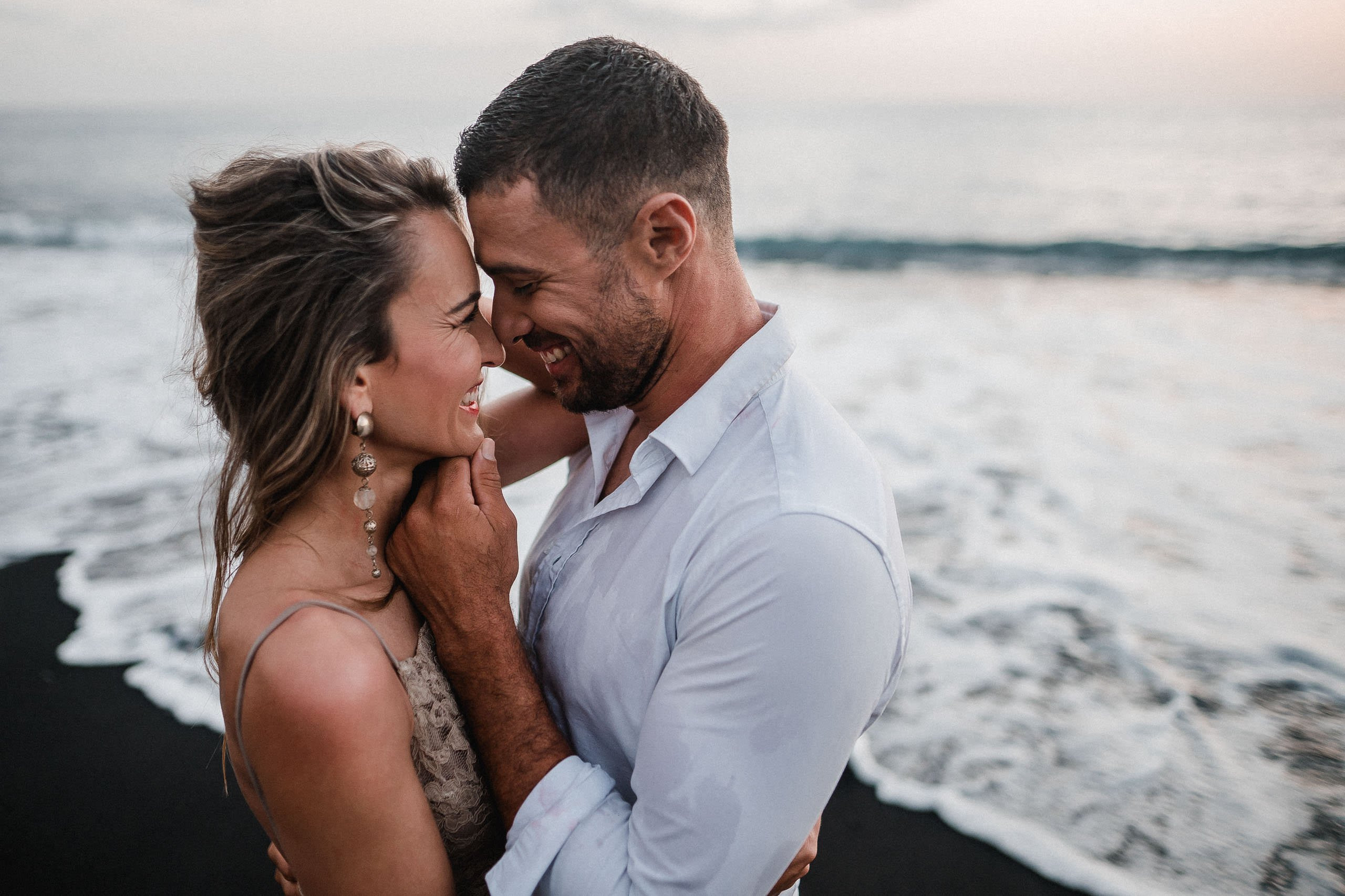 Aida + Tim | Hochzeitsfotografen am Bodensee Elopement - La Palma, Spanien
